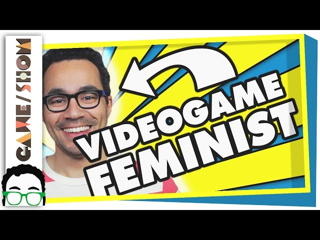 How I Became a Videogame Feminist   Game/Show   PBS Digital Studios