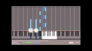 Miserable at Best  Piano tutorial
