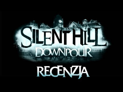 [PS3/X360] Silent Hill: Downpour Recenzja Gry
