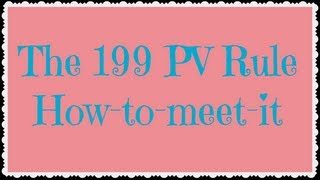 Origami Owl - How To Sell $199pv To Remain In Origami Owl