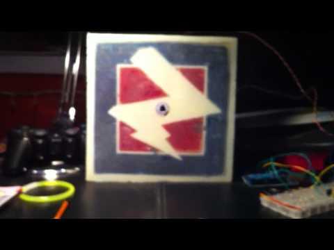 Prototype Buzz Lightyear Laser Blast Laser Tag 2