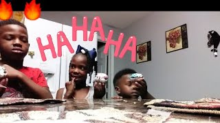 Best prank Ranch on cupcakes(PRANK) try not to laugh