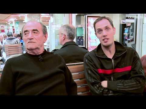 Grand Corps Malade et Richard Bohringer, l'interview citation
