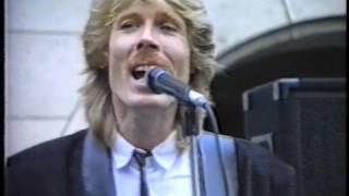 Die Moonbeats - CaraMia (live 1986)