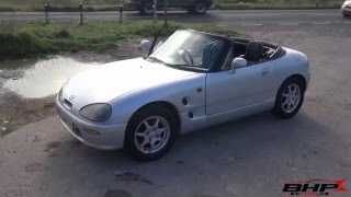 A Closer Look At The Suzuki Cappuccino