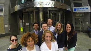 The Graham Company: Best Places to Work for Millennials 2015 Winner!