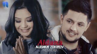 Alisher Zokirov - Aldana (Official Music Video)
