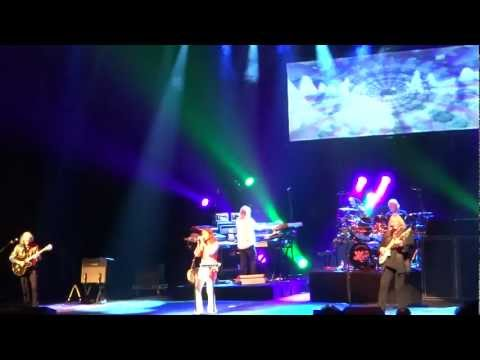 Yes Live 2013 =] Siberian Khatru [= Verizon Theater - Grand Prairie, TX - 3/21