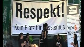 Internationales Kulturfest Salzgitter.WMV
