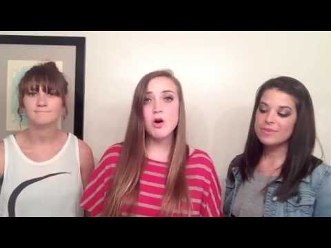 All About That Bass (a Cappella Cover Feat. Amber Ordaz And Taylor Neita) video