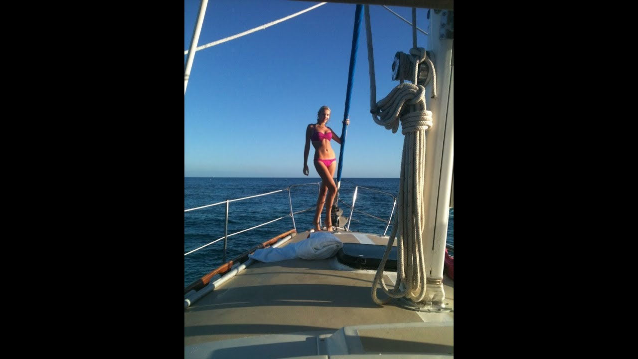 Open Premium Vacation Sailing Charter Video