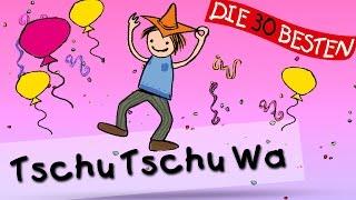 Tschu Tschu Wa - Die Besten Faschings- Und Karnevalslieder || Kinderlieder