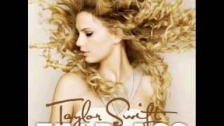 Tayloe Swift FearLess.