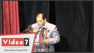 بالفيديو.. خبير سياحى يقترح تنظيم بطولة للسباحة بين دول حوض النيل فى مجرى النهر