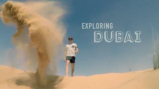 DECEMBER IN DUBAI - UAE   2016