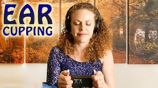 ASMR Ear Cupping Binaural Overload w/ Ear to Ear Whispering Triggers 3Dio