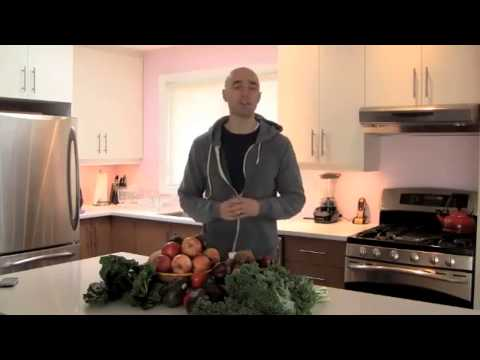 How to Detox Your Body - Learn How To Detox Your Body to Loss Weight.