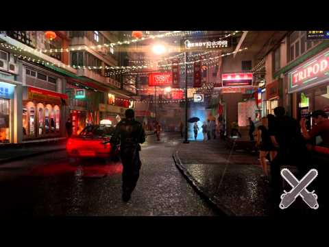 Sleeping Dogs: Year of the Snake Review - Rocket Chainsaw