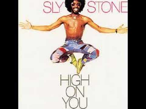 Sly Stone - Crossword Puzzle (1975)