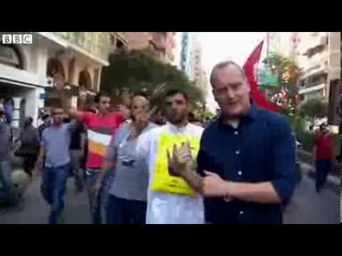 Cairo  Inside pro Morsi rally to remember dead