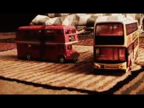 big bus crash