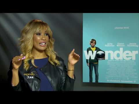 'Wonder' Junket Part 1 - Stephen Chbosky & Writer RJ Palaci