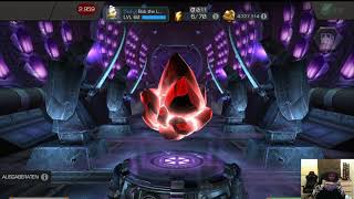 1x 6* und 5* Kristall  - Marvel Contest of Champions