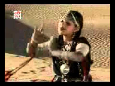 Rajasthani Song ' Gher Daar Ghagro ' Om mpeg4 001.mp4 video