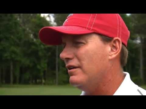 Men's Golf NCAA Championship Preview