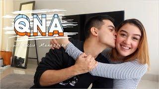 QNA with my Boyfriend! | Natasha Ryder
