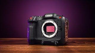 The CANON EOS C70: A Fantastic Cinema Camera