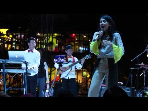 download lagu Maudy Ayunda Untuk Apa @ The Breeze 26 J gratis