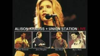 Watch Alison Krauss When God Dips His Pen Of Love In My Heart video
