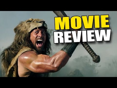 HERCULES - Movie Review