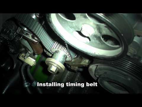 Lexus timing belt,water pump