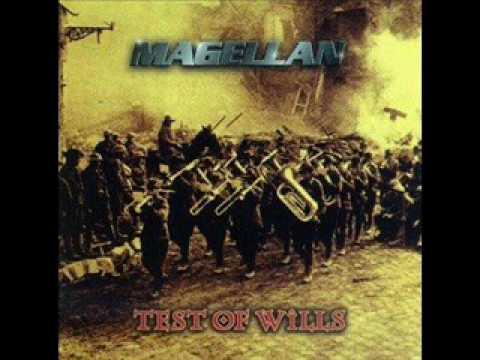 Magellan - Crucible