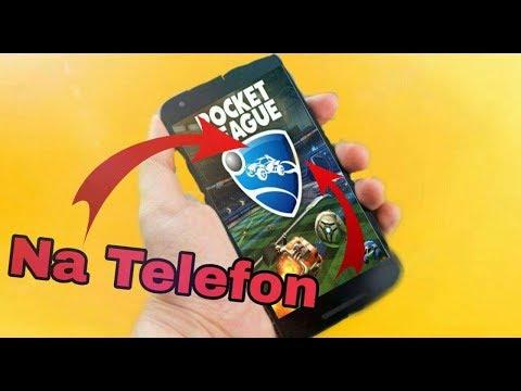3 NAJLEPSZE GRY PODOBNE DO ROCKET LEAGUE NA TELEFON