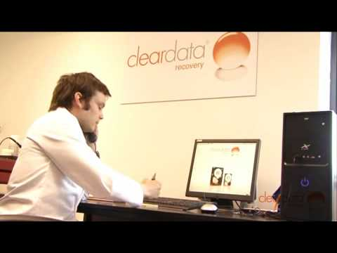 Cleardata Recovery