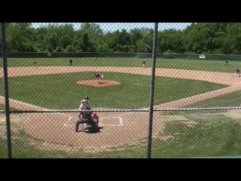MW Baseball Super Regionals AB (1) 2009/05/18 vs. Seminole (OK) Community College