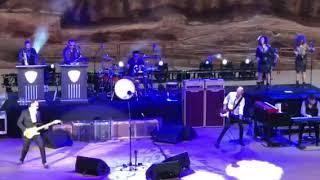 Joe Bonamassa King Bee Shakedown 8 5 18 Red Rocks