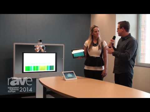 ISE 2014: Take a Look at Cisco's Intelligent Proximity BYOD Feature Coming to the All-New MX300 G2