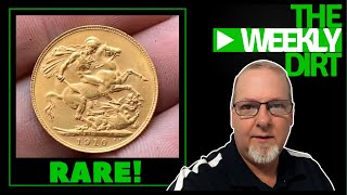 Rare Finds Metal Detecting   OMG! Moments