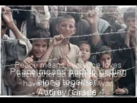 Remembrance Day Peace Remembrance Day Video Peace