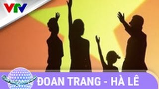 TEAM ĐOAN TRANG - HÀ LÊ | BƯỚC NHẢY HOÀN VŨ NHÍ 2015 | TẬP 10 (SEASON 2)