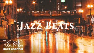 Relaxing Jazz Beats - Jazz Hip Hop,  Jazzhop, Chillhop Mix for Study, Sleep, Homework