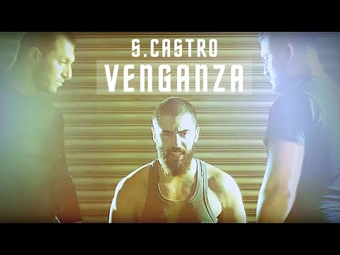 S.Castro - Venganza (prod. by Amaterasu) (official HD Video)