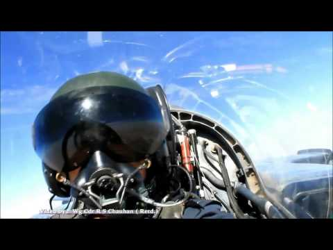 Indian Air Force : Touch The Sky With Glory video