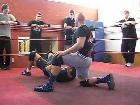 Wrestling Nordisch Fight Club   Training Image 1