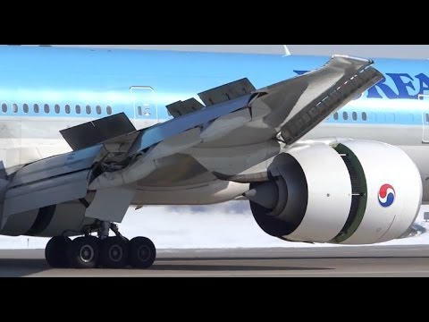 30+ Minutes HD Plane Spotting - East Flow - Chicago O'Hare International Airport
