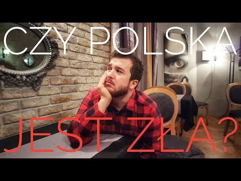 Polska Jest ZŁA?!